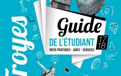 Guide de l'étudiant 2017-2018