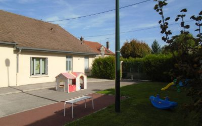 Micro-crèche de Barberey-St-Sulpice