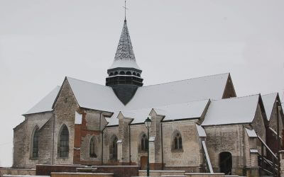Bouilly_Eglise