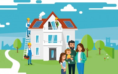 TCM lance la plateforme #EcoToit