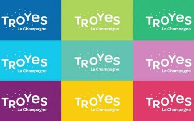 TCM lance sa marque « Troyes, la Champagne »