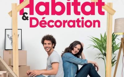 ÉCOTOIT présent au Salon Habitat & Décoration