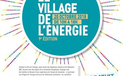 TCM accueille le Village de l'Énergie…