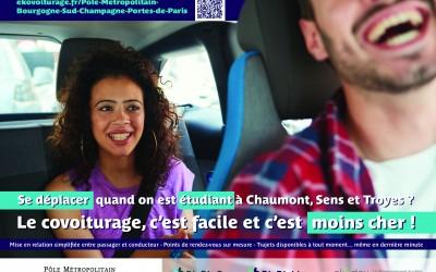 Lancement du site internet BlaBlaCar/BlaBlaLines de covoiturage