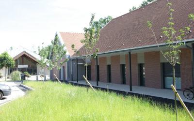 Maison médicale Estissac