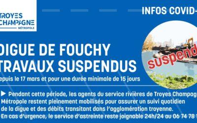 Digue de Fouchy