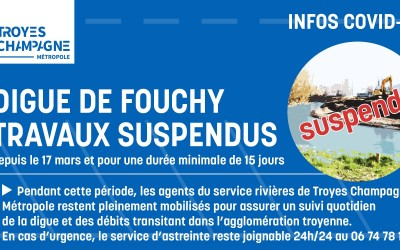 Digue de Fouchy