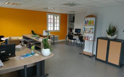 Espace France Services de Saint-Lyé