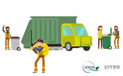 Modification de la collecte des déchets