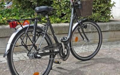 Déconfinement et vélo :