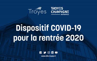 Covid-19 :