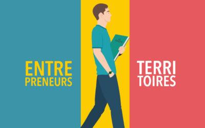 Rallye des entrepreneurs avec leurs territoires !