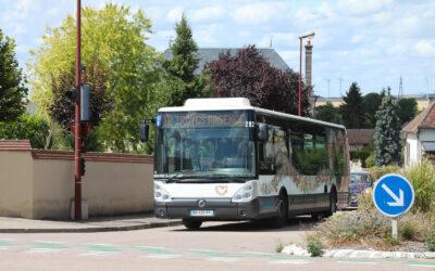 Des nouveautés sur le réseau de bus de la TCAT